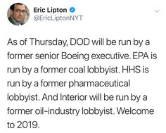 So much for draining the swamp.he's stocking it! Ugly Americans, Conservative Republican, Oil Industry, Political Quotes, Truth Hurts, In This World, Meant To Be, How To Remove, Politics