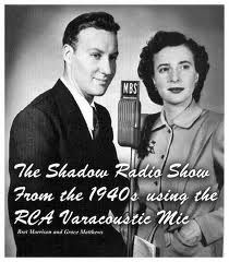 RADIOthen.com    The Shadow