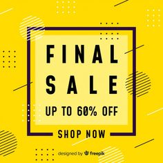 Discover the best free resources of Final Sale Graphic Design Brochure, Graphic Design Fonts, Sports Graphic Design, Ad Design, Banner Design Inspiration, Web Banner Design, Promotional Banners, Background Design Vector, Sale Banner