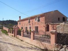 Large Country house with pool near La Romana Spain. 274950€ but open to negotiation. Ref: La Rom WSH