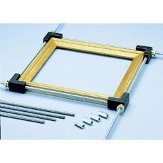 $26.50Picture Frame Miter Clamp