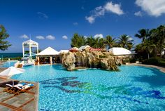 Turks and Caicos beaches resort... 2003 (very beautiful place, highly recommend)
