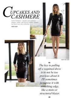 cupcakes and cashmere Clothing Winter 2015 Lookbook | SHOPBOP