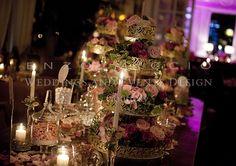 Summer Wedding in Rome #wedding #rome #weddingplanner #enzomiccio #flowerdesign #candle #decoration #roses #flowers