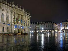 breathtakingly beautiful Torino
