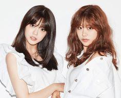 Novo grupo feminino, Weki Meki, revela novas imagens prévias para o seu debut