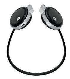 Motorola S305 Bluetooth Stereo Headset w/ Microphone (Black)[Retail Packaging]