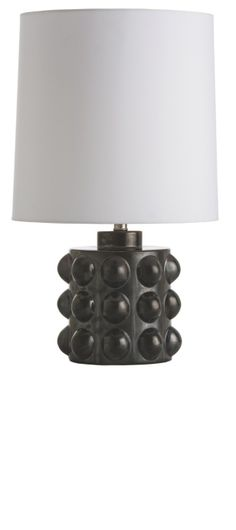 1000 images about black lamp on pinterest black lamps - Black table lamps for living room ...