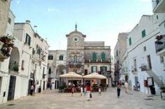 Scopriamo Cisternino in provincia di #Brindisi - #Puglia