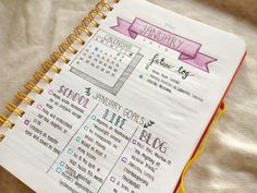 bullet journal - Buscar con Google
