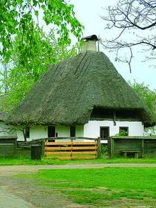 A magyar házak mágikus ereje