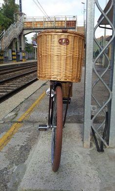 Bissa bike front