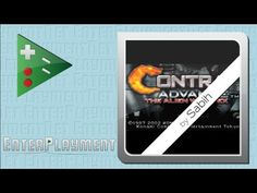 Tool-assisted Flawless Playthrough of Contra Advance The Alien Wars EX on Game Boy Advance played by Sabih