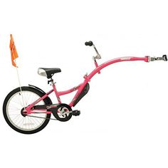 Tagalong Trailer Bike For Rent Kit S, 12 Year Old, Tricycle, Tour Guide, Gopro, Athens, Pilot, Old Things, Bike