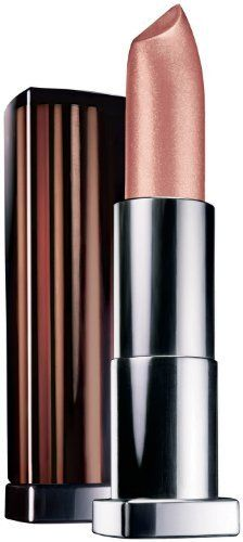Myb Cs Lip Near The Size Ea Maybelline Colorsensational Lipcolor Nearly There * Be sure to check out this awesome product.Note:It is affiliate link to Amazon.