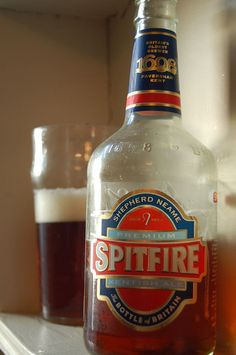Spitfire - 4.5% - England by Fox Fotography, via Flickr