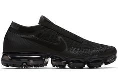 timeless design 0cd30 a5705 Buy and sell authentic Air VaporMax SE Laceless Triple Black shoes and  thousands of other Nike sneakers with price data and release dates.