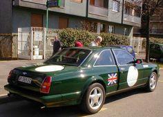 (1996) Bentley Continental R, Bentley Motors, Motor Car, Ali, Engineering, The Unit, Vehicles, Beautiful, Car