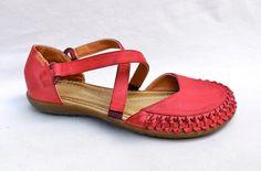 Jafa Style 115 Pink at FootStock!