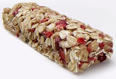 The healthiest protein bars on the planet!