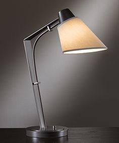 Hubbardton Reach Table Lamp. 272860-07-857