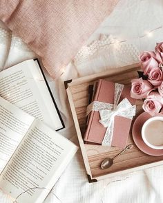 Photography Challenge, Flat Lay Photography, Coffee Photography, Rose Gold Aesthetic, Book Aesthetic, Aesthetic Pictures, Book Wallpaper, Iphone Wallpaper, Sanrio Wallpaper