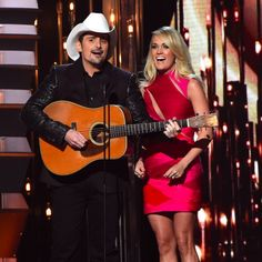All the CMA Awards Moments You May Have Missed