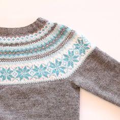 ⭐ n a n c y ⭐  Den nye favoritt genseren #nancygenser #strikkedilla #strikkegenser #strikking #knitting #knittinginspiration