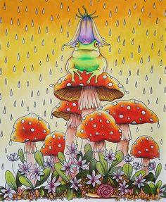 #coloring #coloringbook #coloringforadults #coloringbookforadults #adultcoloring #colorfy #zentangle #zentangles #prismaapp #irojiten #coloringmasterpiece #coloring_secrets #vegan #lostocean #losangeles #fabercastell #crayola #prismacolor #polychromos #vegas #coloringmadness #vegansofig #dnescestujem #dnesletim #dnesnosim my favorite artists : #hannakarlzon #johannabasford #dariasong