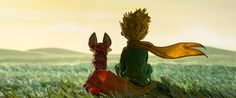 3840x1607 the little prince 4k download wallpaper for pc des