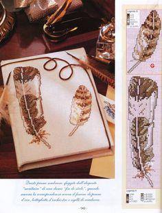 Gallery.ru / Фото #24 - 2 - irisha-ira Cross Stitch Angels, Cross Stitch Bookmarks, Cross Stitch Love, Cross Stitch Charts, Cross Stitch Designs, Cross Stitch Patterns, Cross Stitching, Cross Stitch Embroidery, Cross Stitch Geometric