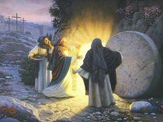 """São duas perguntas que têm um mesmo contexto, o da Paixão e Ressurreição de Cristo. O Sábado de Aleluia é o Sábado Santo, o dia depois da morte de Cristo. A referência é sobretudo feita à noite do Sábado Santo, quando, na liturgia, se canta o aleluia pascoal, depois de 40 dias, a quaresma, durante os quais o Aleluia é omitido nas celebrações. É a celebração da Ressurreição de Cristo. O tema da descida de cristo à """"mansão dos mortos"""" é um dos temas da fé cristã. Está presente já numa das…"""