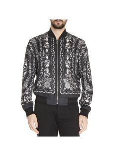 JUST CAVALLI Jacket Jacket Men Just Cavalli. #justcavalli #cloth #https: