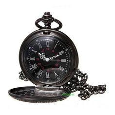 Vintage Pocket Watch bidorbuy ❤ liked on Polyvore featuring jewelry, watches, vintage watches, vintage wristwatches, pocket watch, pocket watches and vintage jewellery