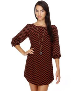 I see Spencer from Pretty Little Liars wearing this along with a cardi or cute vest.