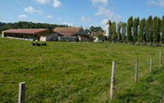 FRANCE - Nesles-la-Vallée : La ferme se situe à environ 1 km après la sortie du village de Nesles-la-Vallée, sur la droite de la route départementale 151, en direction de Frouville. Tél. : 01.34.70.61.07 Les portes vous sont ouvertes quotidiennement de 16h30 à 18h. ACHETER DU LAIT FRAIS