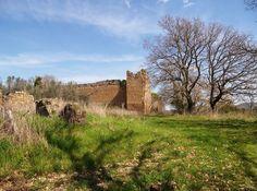 Castello di San Giovenale - Blera, Viterbo Lazio Italy