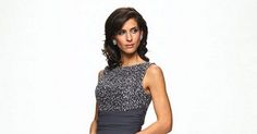6. #Beaded Bodice Mother of the #Bride Dress... - 15 Sexy #Mother of the Bride Dresses ... → #Wedding #Bodice