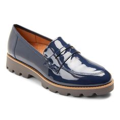 Leather Slip Ons, Leather Men, Patent Leather, Leather Shoes, Penny Loafers, Loafers Men, Toe Shoes, Shoe Boots, Shoes Sandals