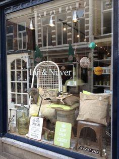 Laif & Nuver shop