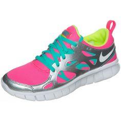 Quelle - Sneaker NIKE Free Run 2.0 Sneaker
