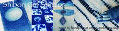 Pasadena Bead & Design Show   Shibori Girl