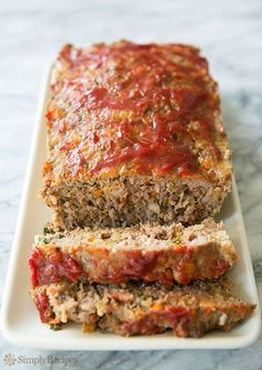 How To Make The Best Meatloaf Ground Beef Recipes . Two Step Meat Loaf Muffins EverydayDiabeticRecipes Com. The Best Easy Meatloaf Recipes Basic Meatloaf Recipe. Home and Family Homemade Meatloaf, Best Meatloaf, Turkey Meatloaf, Mexican Meatloaf, Healthy Meatloaf, Meatloaf Recipe With Sausage, Meatloaf With Breadcrumbs, Taco Meatloaf, Parmesan Meatloaf
