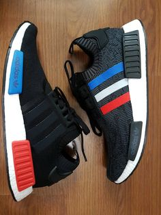 The only nmds I'll ever need