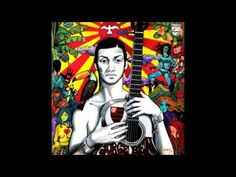 Jorge Ben Jr - Take It Easy My Brother Charles - YouTube
