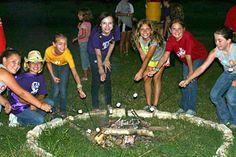 Texas Summer Camp, Camp Lantern Creek, Montgomery Texas