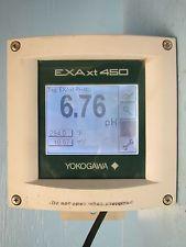 Yokogawa EXAxt 450 PH450G-A-U/UM PH/ORP Converter Operator Interface EXAxt450. See more pictures details at http://ift.tt/25mw8Sw