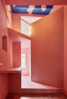 Casa Horta, Barcelona •