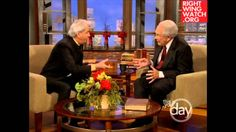 """Either God speaks nonsense to Pat Robertson or Pat is telling a few Caucasian lies. """"Robertson: God Told Me Romney Will Be A Two Term President"""" - Happy Sunday, August 14, 2016"""