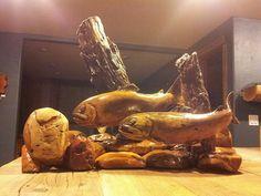 Mesquite/ trout